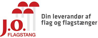 J.O. Flagstænger - din total leverandør i flagstænger
