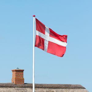 Flag Jo Flagstænger